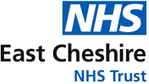 Logo: East Cheshire NHS